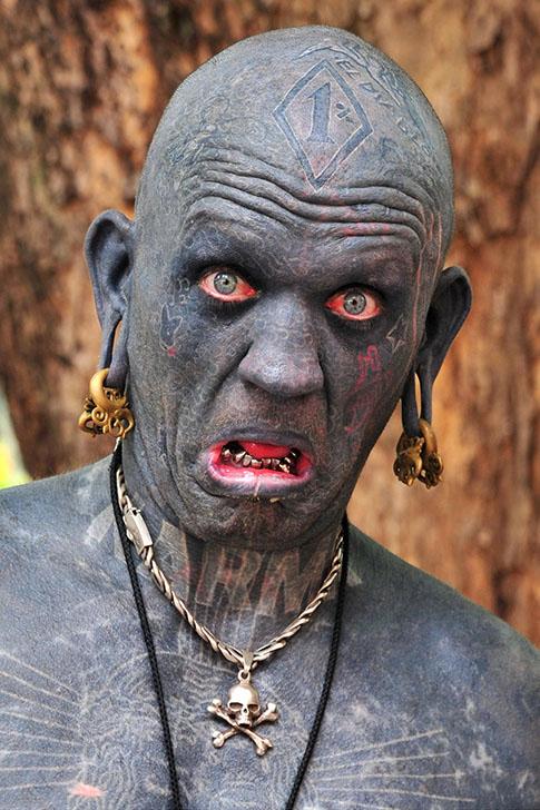 most-tattooed-man